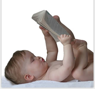 Toddler To Read